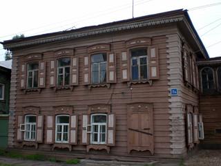 Casa Siberiana de Madera en Irkutsk Irkutsk, la venecia siberiana de Rusia - 13832166323 a901fb8c13 n - Irkutsk, la venecia siberiana de Rusia