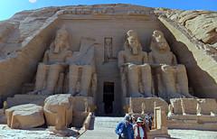 ABU SIMBEL, Egypt 2016
