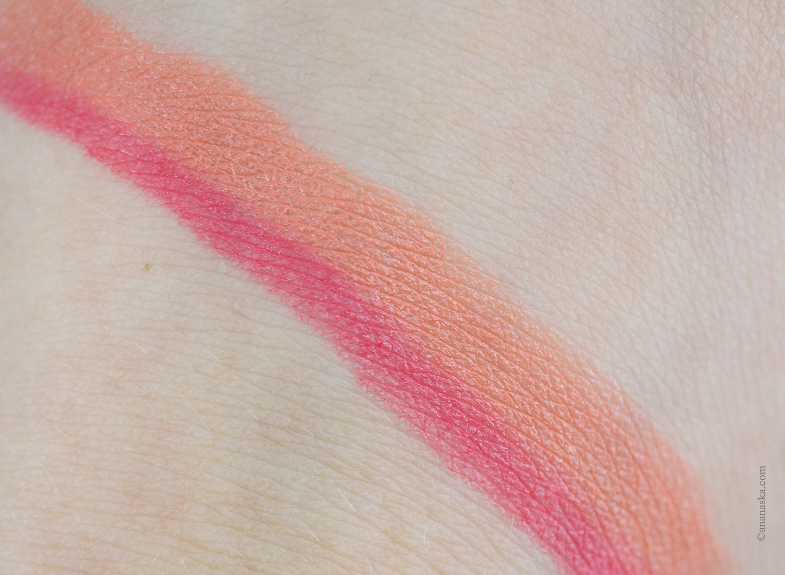 Benefit They're REAL! Double the Lip #Criminally Coral