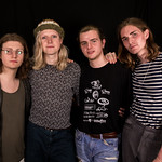 Tue, 11/04/2017 - 3:47pm - Sundara Karma Live in Studio A, 4.11.17 Photographer: Brian Gallagher