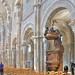 The Basilica of Vezelay, Burgundy