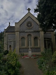 Church of St Thomas of Canterbury, West Hyde
