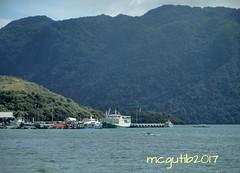 Port of Coron