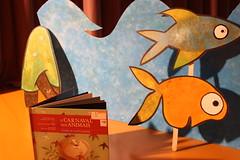 7ª Sesión BbEncontros Ágora: O carnaval dos animais · Camille Saint-Säens