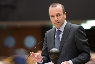 MEPs discuss situation in Hungary - Manfred Weber (EPP, DE)