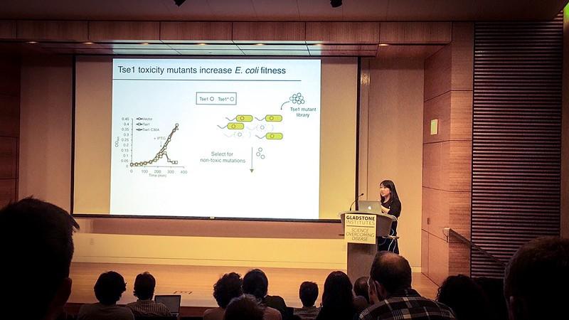 Spring Mutations Symposium