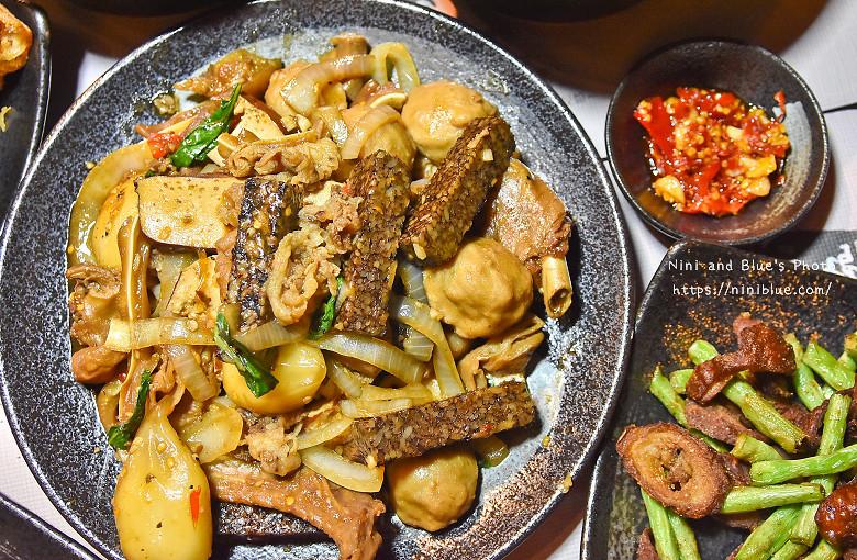沙鹿美食小吃滿大碗炸滷味靜宜弘光大學24