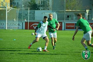 Muži: PŠC Pezinok - FC Rohožník 1:3