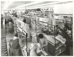 New World Supermarket, Porirua.