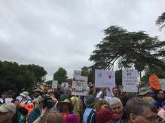 San Antonio March for Science