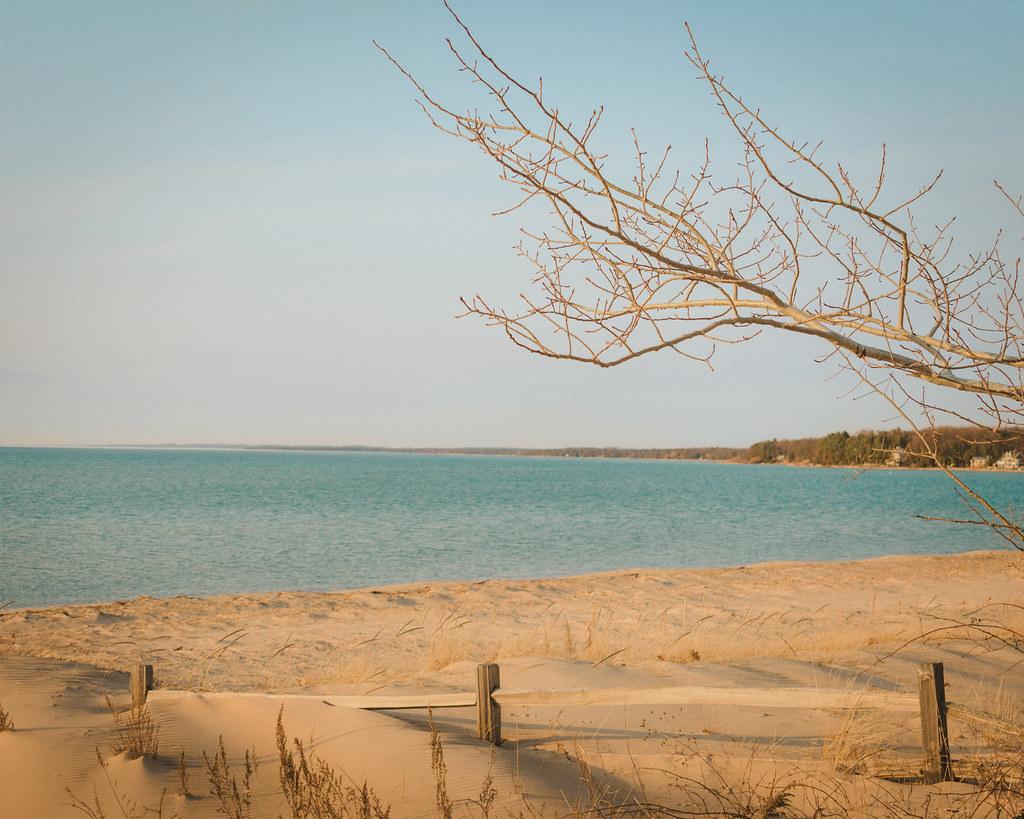 Elk Rapids Beach Resort