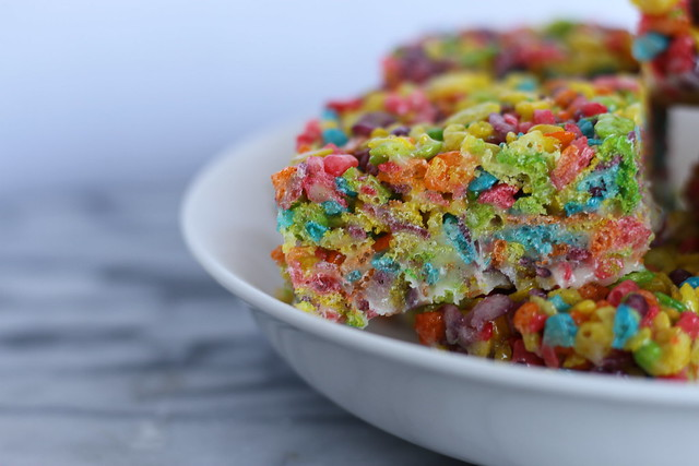 Cereal Treats