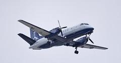 Pacific Coastal Airlines C-GPCG Saab 340