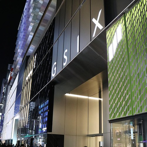 CAFÉ EXPERTO は、GINZA SIX にて、4/20オープン。