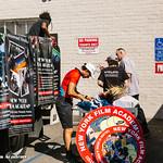 NYFA Los Angeles 04/29/2017 - Burbank On Parade