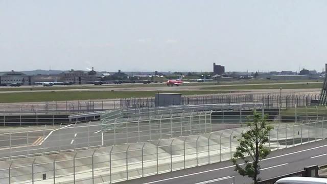 航空館boon 2F展望デッキより IMG_1116