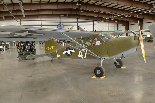 Stinson L-5G Sentinel