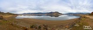 20041230 Lake Isabella Pano 1