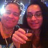 Dranksssdsssdsss with nancy :)