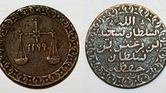 Australian discovery coins