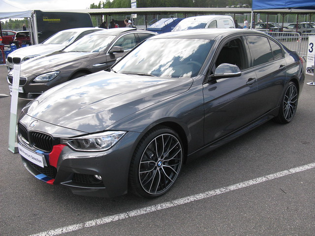 bmw 320d m sport f30 flickr photo sharing. Black Bedroom Furniture Sets. Home Design Ideas