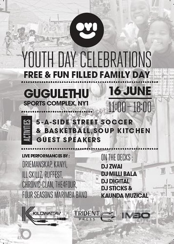 Youth Day Celebrations