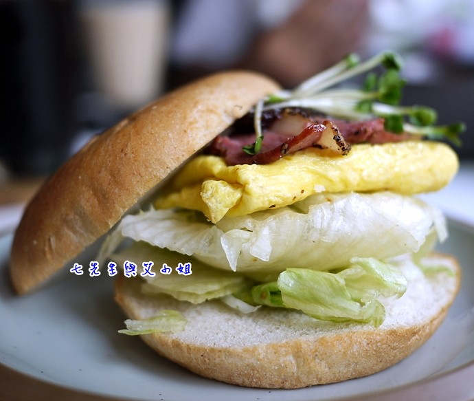 板橋好初早餐