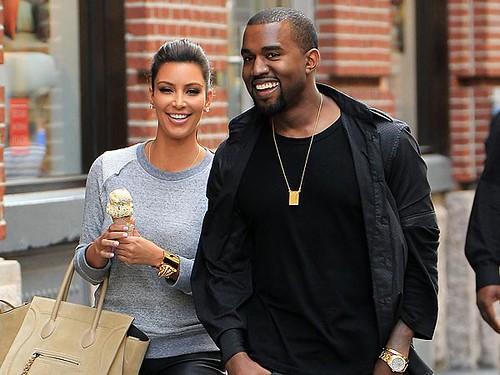 Kim Kardashian and Kanye West's Baby Girl Name Revealed