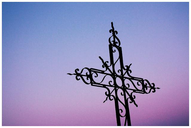 FIL ROUGE : Les croix - Page 2 9165721024_948c152bb8_z