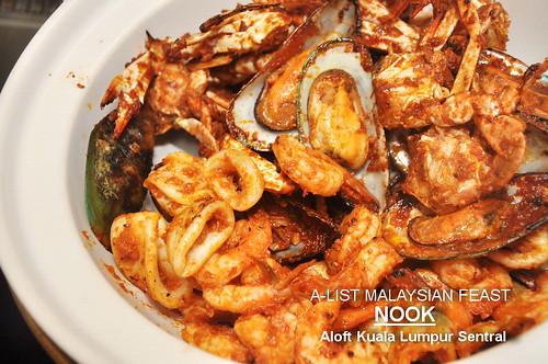 Nook Aloft Kuala Lumpur Sentral 4
