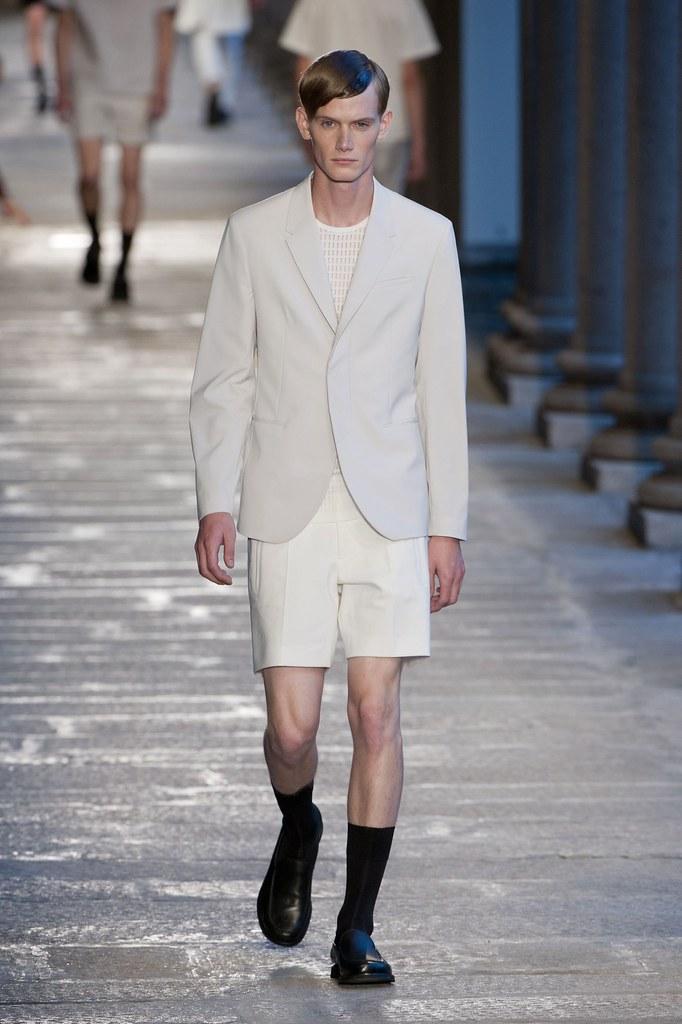 SS14 Milan Neil Barrett030_Malcolm de Ruiter(fashionising.com)
