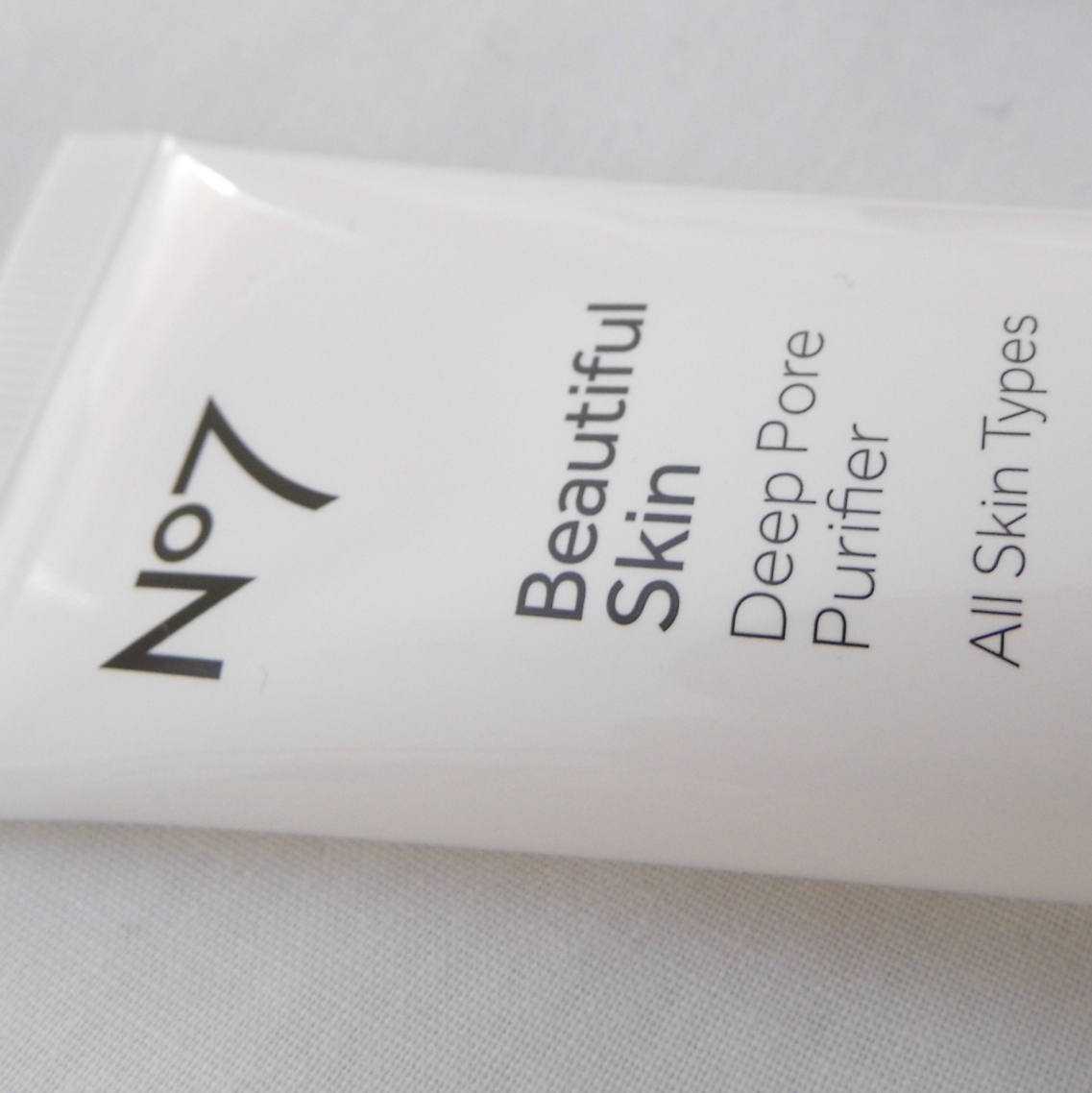Boots No7 Beautiful Skin Deep Pore Purifier