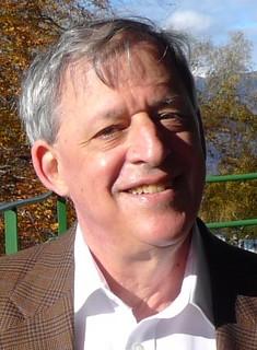 Ron Breiger