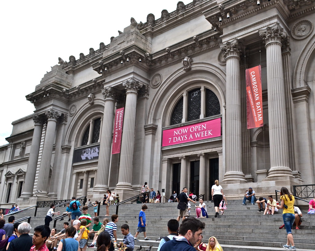 Usa travel 7 must do 39 s in new york city for Must do in new york