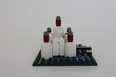 LEGO Master Builder Academy Invention Designer (20215) - Micro Castle