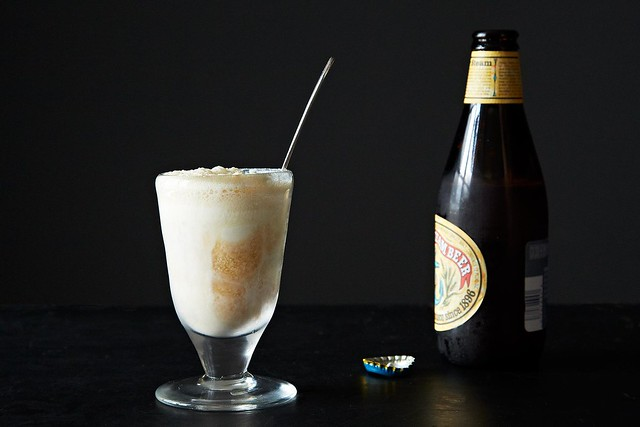 Beer for Dessert
