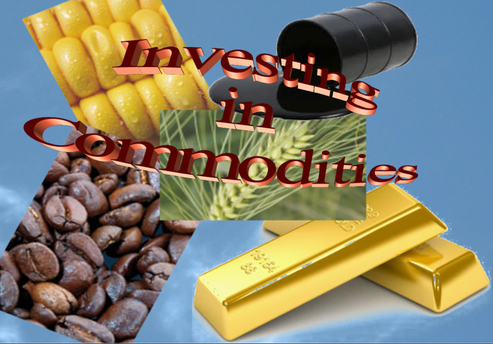 Commodity Tips | Agri Commodity Tips | CapitalHeight is a st