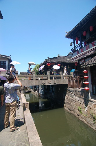浙江西塘 魯家橋
