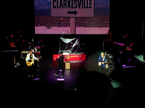 "The Monkees Performing ""Last Train to Clarksville"""