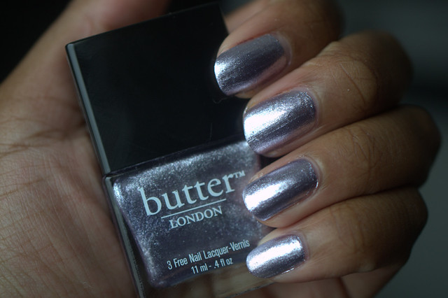 Butter London Lillibet's Jubilee