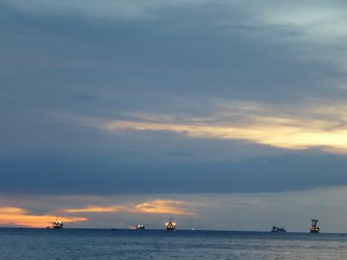 Makassar-Coucher de soleil (50)