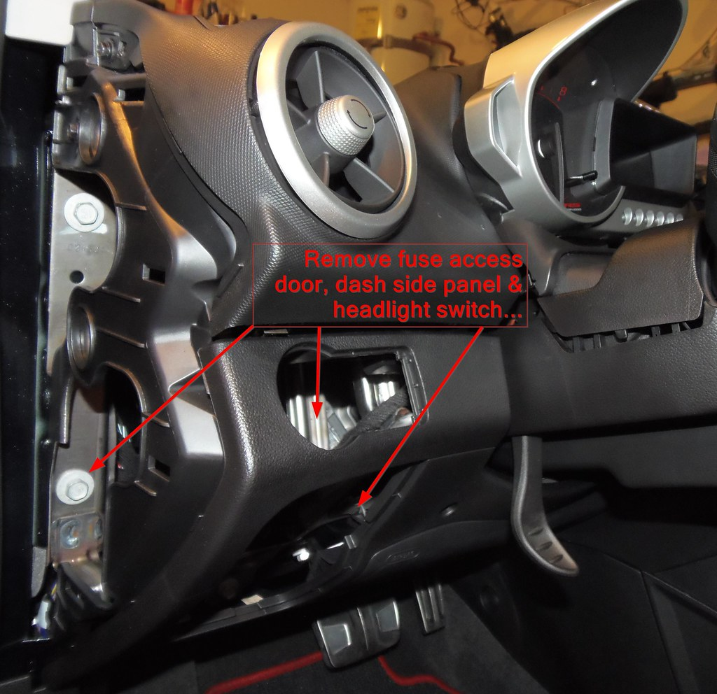 Autometer 6159 Boost Gauge Install 2013 Sonic Rs W Pics Chevy Wiring Diagram Owners Forum