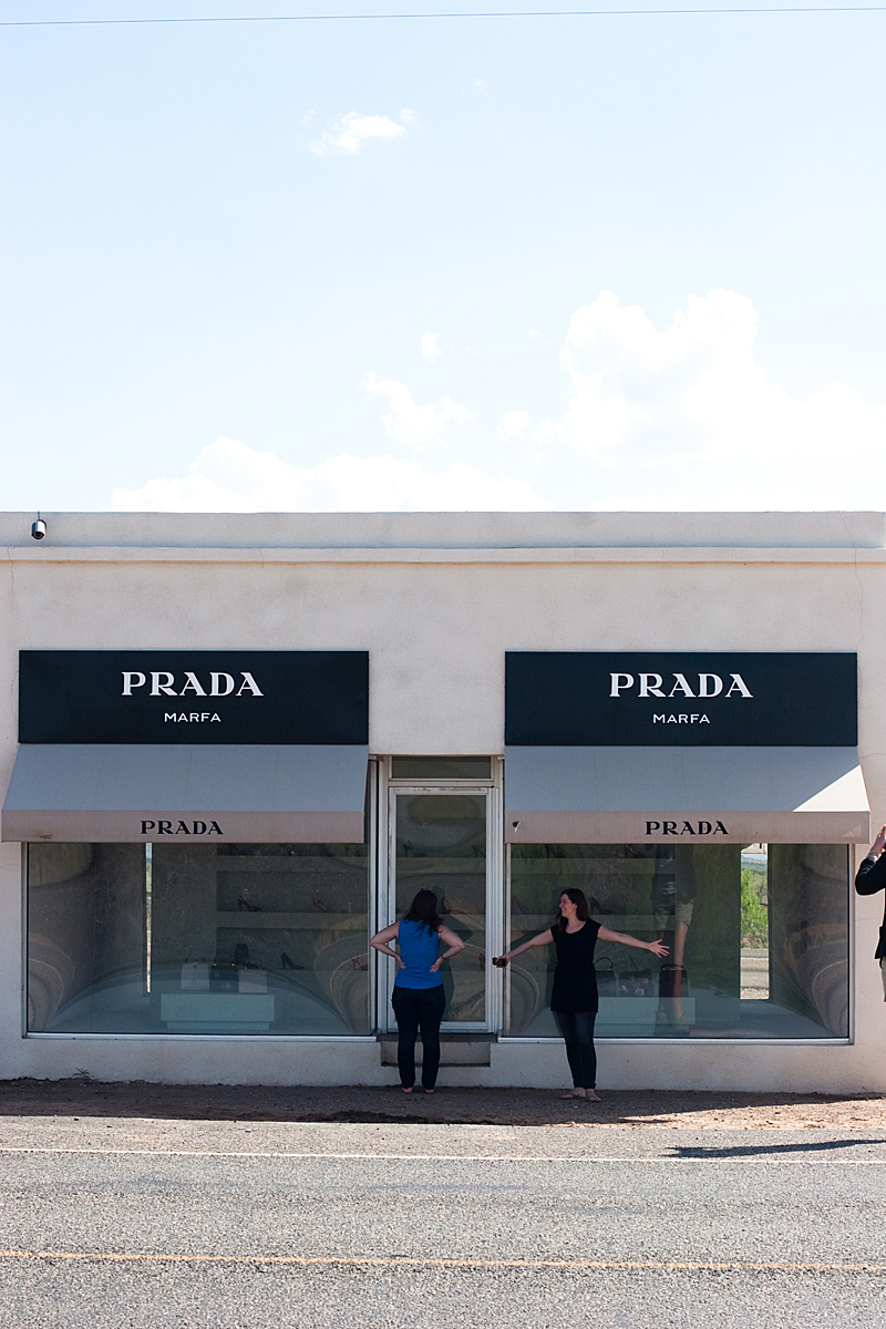 fake prada store texas