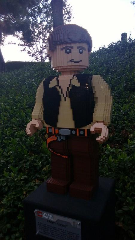 Legoland Star Wars