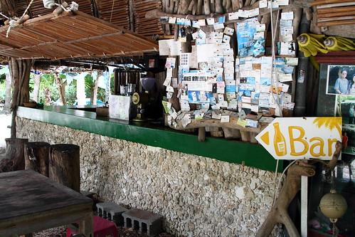萬里桐巨石咖啡