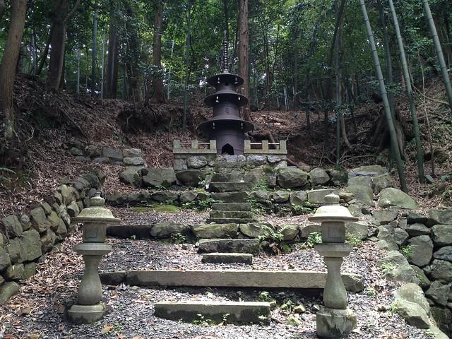 南宮大社 湖千海神社
