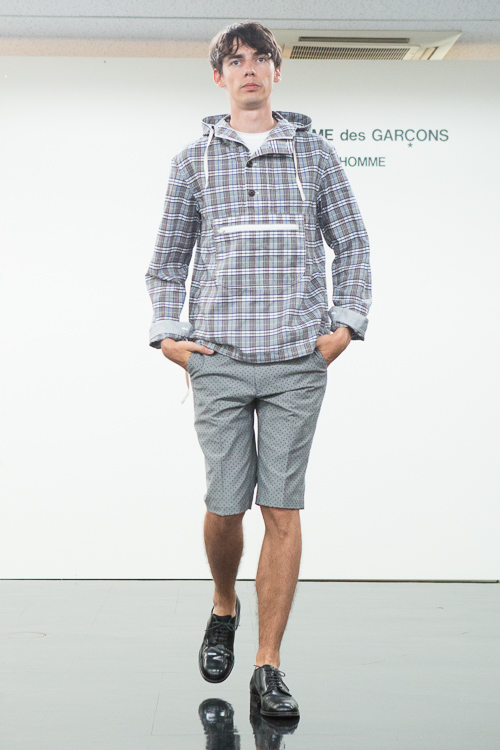 SS14 COMME des GARCONS HOMME033_Marco Sulima(Fashion Press)
