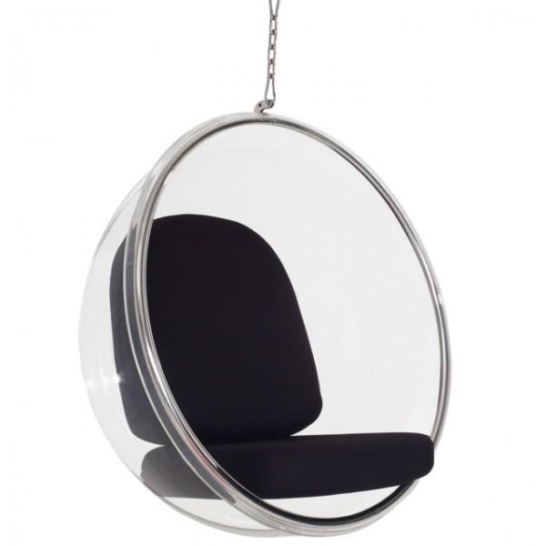 Fauteuil boule suspendu bubble chair design neuf ebay - Fauteuil boule suspendu ...