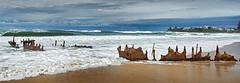 SS Dicky @ Dicky Beach