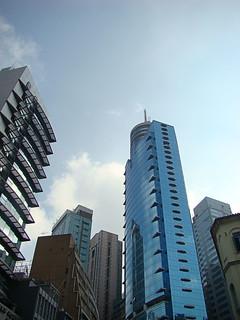 062 Skyline Hong Kong